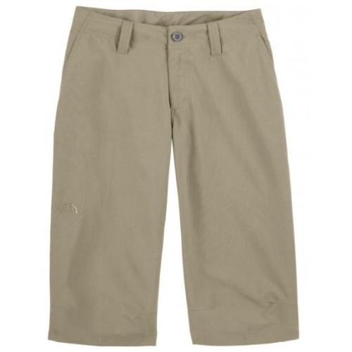 Pantaloni The North Face Betty Capri Beige Dama