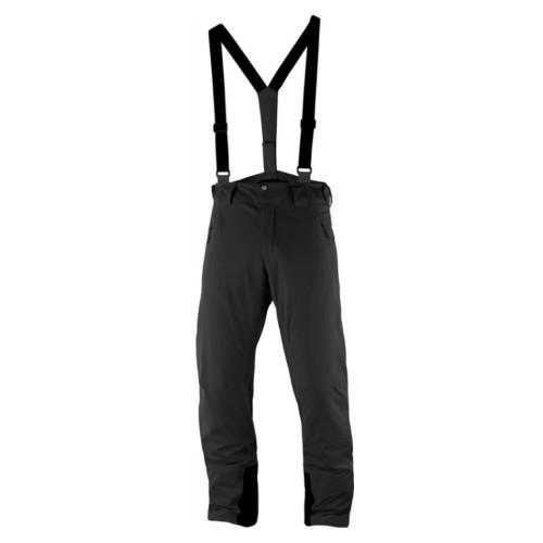 Pantaloni Ski Salomon Iceglory Pant Barbati