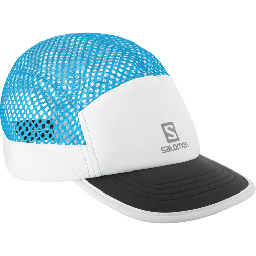 Sapca Alergare Salomon Air Logo Cap