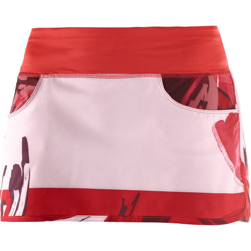 Salomon Elevate Flow Skirt