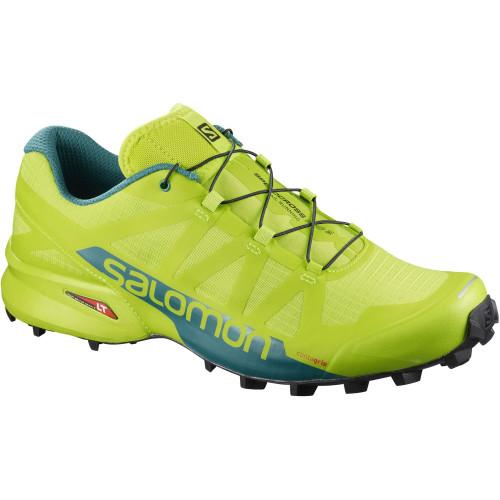 Pantofi Alergare Salomon Speedcross Pro 2 Barbati