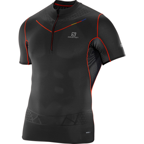 Salomon S-Lab Exo Hz Tee